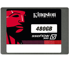 Kingston SSDNow V300 - 480GB - SV300S37A/480G