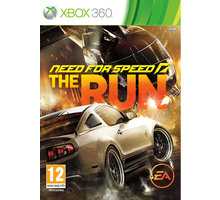 Need for Speed The Run - X360 - EAX205557