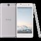 HTC One (A9), stříbrná