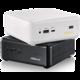 ASRock Beebox /N3000/4GB/128GB mSATA SSD/Bez OS, bílá