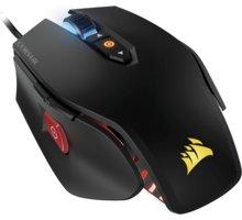 Corsair Gaming M65 PRO RGB FPS Optical, černá - CH-9300011-EU