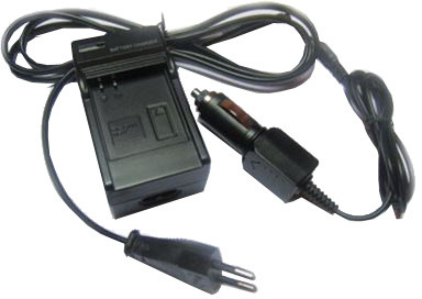 Patona nabíječka 4v1 Panasonic CGA-S006E, 230V/12V