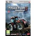Traktor 3 Simulátor - PC