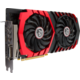 MSI GeForce GTX 1060 GAMING X+ 6G, 6GB GDDR5