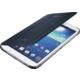 """Samsung polohovací pouzdro EF-BT310BL pro Samsung Galaxy Tab 3 8"""", modrá"""