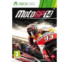 Moto GP 14 - X360 - 8059617102326