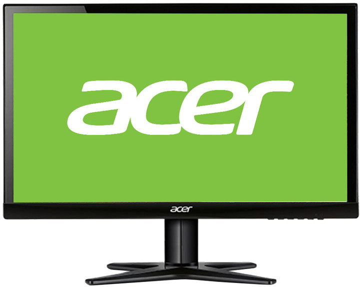 Acer G277HLBid - LED monitor 27""