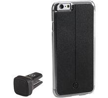 CELLY Smart Drive držák pro Apple iPhone 6/6S - SDIP6SBK