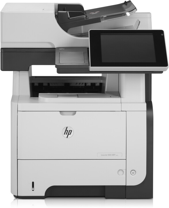 HP LaserJet Enterprise 500 M525dn