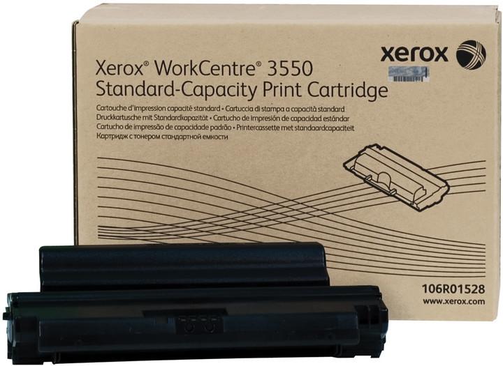 Xerox 106R01531, černá
