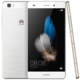 Huawei P8 Lite, Dual SIM, bílá  + Zdarma SIM karta Relax Mobil s kreditem 250 Kč