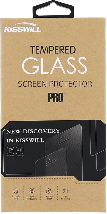 Kisswill Tvrzené sklo 0.3 mm pro Nokia 3310 (2017)