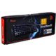 Thermaltake eSports Poseidon Z illuminated - Blue Switch Edition, US