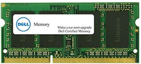 Dell 4GB DDR4 2400MHz SO-DIMM brand Dell