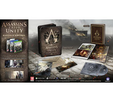 Assassin's Creed: Unity - The Bastille Edition - XONE - USX3002610