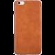 """Nillkin Qin Book Pouzdro Brown pro iPhone 6 4,7"""""""