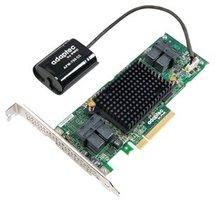 ADAPTEC RAID 81605ZQ Single SAS/SATA 16 portů, x8 PCIe - 2281600-R