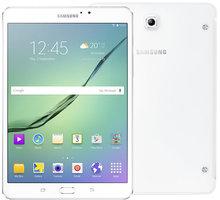 Samsung Galaxy Tab S2 8.0 - 32GB LTE, bílá - SM-T719NZWEXEZ + Zdarma GSM T-Mobile SIM s kreditem 200Kč Twist (v ceně 200,-)