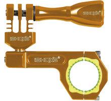 Rollei Bullbar 23, držák, oranžová - 21551