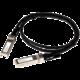 Dell optický kabel SFP+, 10Gbit, 3m, Dell kompatibilní OEM