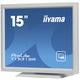 "iiyama T1531SR-W3 - LED monitor 15"""