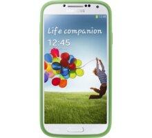 Samsung ochranný kryt plus EF-PI950BGEG pro Galaxy S 4, žlutozelená - EF-PI950BGEGWW