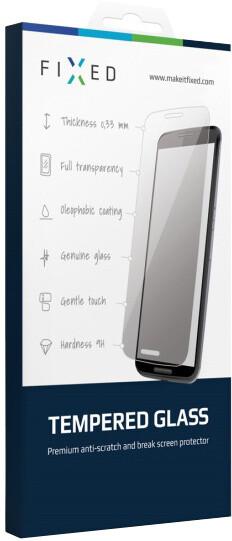 FIXED ochranné tvrzené sklo pro Asus Zenfone 5, 0.33 mm