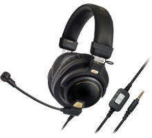 Audio-Technica ATH-PG1