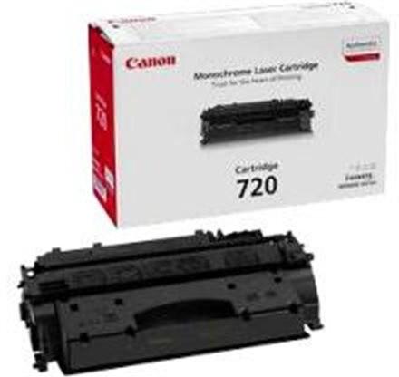 Canon CRG-720, černý