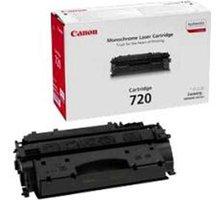 Canon CRG-720, černý - 2617B002