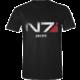 Mass Effect - N7 Logo (XL)