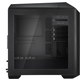 CoolerMaster MasterCase 5 PRO, černá, okno