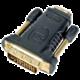 Redukce HDMI A - DVI-D F/M