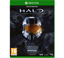 Halo Master Chief Collection - XONE - RQ2-00030