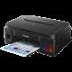 Canon PIXMA G3400, tankový systém, černá  + PRN Canon Foto papír Plus Glossy II PP-201, 13x18 cm, 20 ks, 260g/m2, lesklý v ceně 179,-