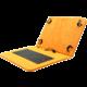 """C-TECH PROTECT pouzdro s klávesnicí pro 10,1"""", NUTKC-04, oranžová"""