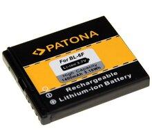 Patona baterie pro Nokia BL-6F 1400mAh 3,7V Li-Ion - PT3042