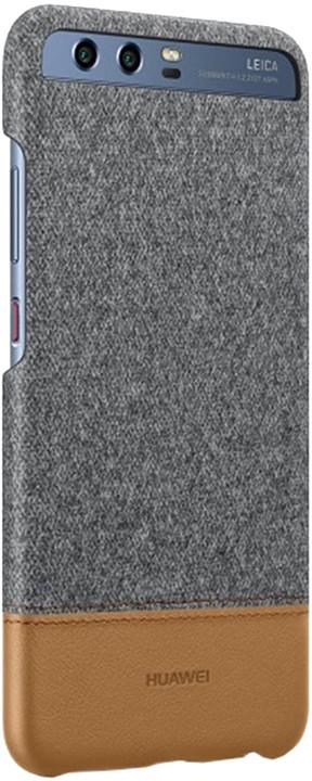 Huawei Original PC Protective Pouzdro pro P10, světle šedá
