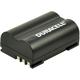 Duracell baterie alternativní pro Olympus BLM-1