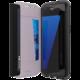 Tech21 Evo Wallet pouzdro typu kniha pro Samsung Galaxy S7 Edge, černá