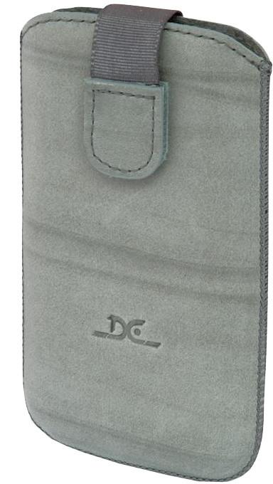 DC pouzdro L T26 Protect Meridian, šedá