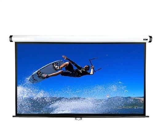 "Elite Screens plátno roleta, 135"" (16:9), 167x298cm, bílé"