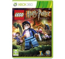 LEGO Harry Potter: Years 5-7 (Xbox 360) - 5051892071239
