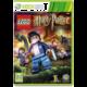 LEGO Harry Potter: Years 5-7 (Xbox 360)