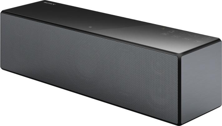 Sony SRS-X88, černá