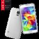 Samsung GALAXY S5, Shimmery White  + Zdarma Remax Proda PowerBank 2600mAh Li-Pol White-Blue (v ceně 299,-) Samsung