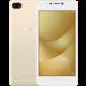 ASUS ZenFone 4 Max ZC520KL-4G009WW, zlatá