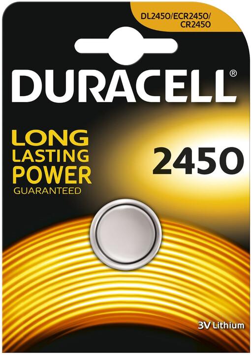 Duracell DL 2450 B1