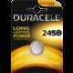 Duracell CR 2450 B1