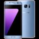 Samsung Galaxy S7 Edge - 32GB, modrá